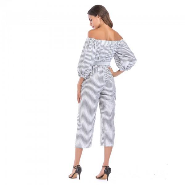 Amazon's single sleeve cotton pants