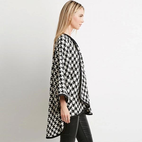 EBay express Amazon popular chihuage Batman shirt 5 / 4 sleeve windbreaker cardigan woolen coat 8053