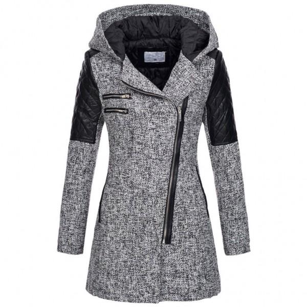 Eaby Amazon popular women's clothing autumn winter...
